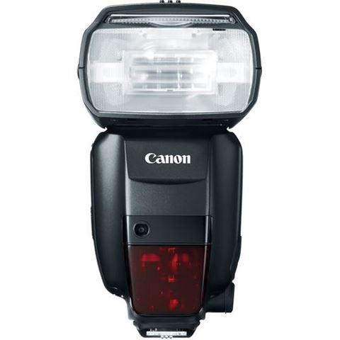 تصویر CANON 600 EXRII