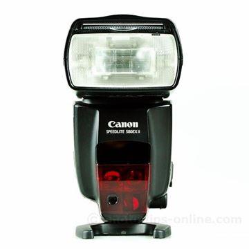تصویر CANON 580 EX