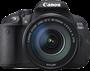 تصویر دوربین عکاسی دیجیتال کانن مدل   700D 18-135 STM