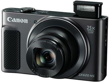 تصویر دوربین عکاسی دیجیتال کانن مدل sx620 hs