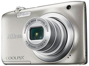 تصویر دوربین عکاسی دیجیتال نیکون مدل coolpix A100