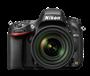 تصویر دوربین عکاسی دیجیتال نیکون مدل D610