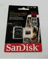 تصویر Micro SD 64G 633X