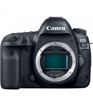 تصویر دوربین عکاسی دیجیتال کانن مدل 5D