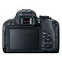 تصویر دوربین عکاسی دیجیتال کانن مدل135-18 800D