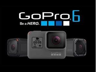 تصویر برای دسته بندی Gopro