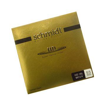 تصویر schmidt 55mm HD16L MCUV Fillter