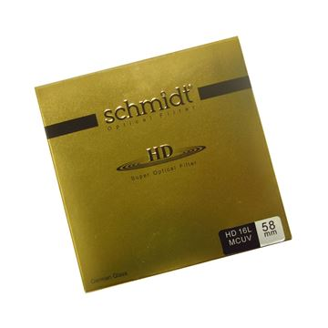 تصویر schmidt 58mm HD16L MCUV Fillter