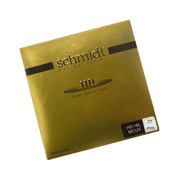 تصویر schmidt 77mm HD16L MCUV Fillter