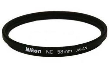 تصویر nikon UV 58mm