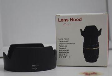 تصویر 18-140mm HB-32  هود